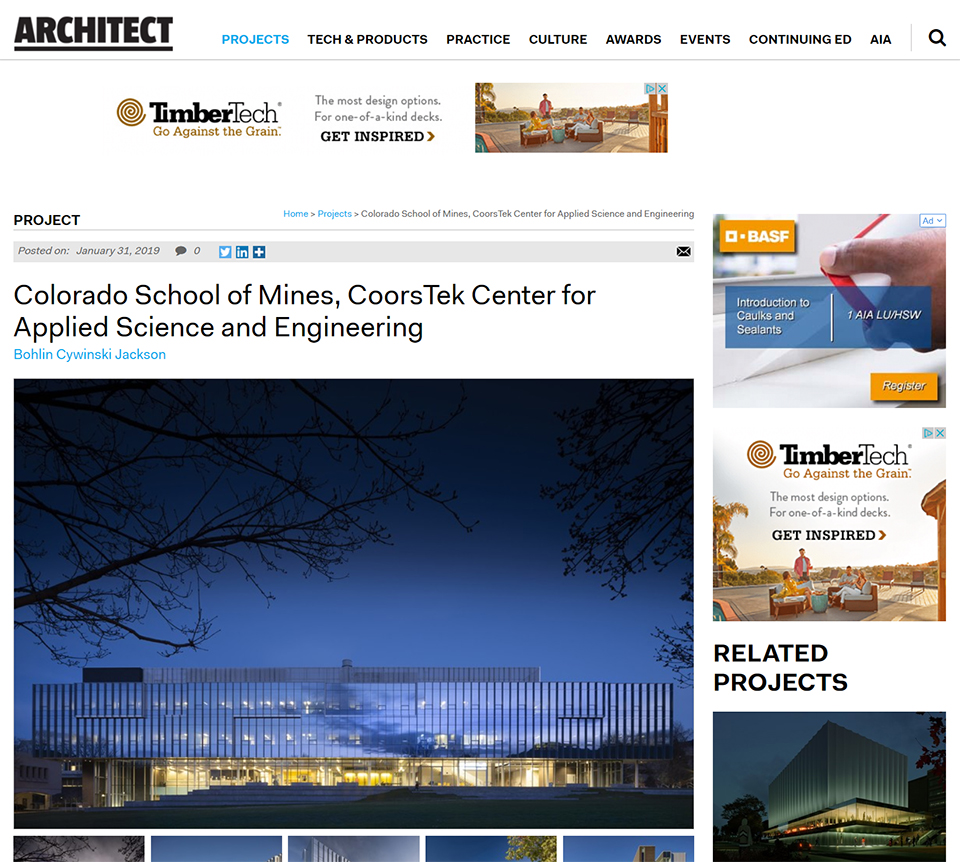 2-8-19 - architect magazine